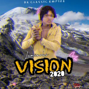 Luminous — Vision 2020